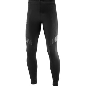 Salomon M's Support Pro Tights Black